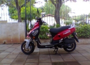 Vendo Scooter Kenton Road Power 125cc