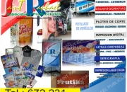 Carteles-impresion digital-serigrafia-impresion laser color