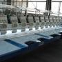 Empresario busca socio para venta de Maquinaria Industrial Textil Computarizada