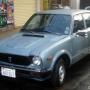 Honda Civic / 80 AUTOMATICO