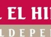 HOTEL EN VALDEPENAS, HOTEL CAZADORES VALDEPENAS