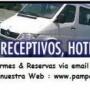 **ALQUILER DE DEPARTAMENTOS TEMPORARIOS EN BUENOS AIRES, MAR DEL PLATA & ROSARIO * ARGENTINA