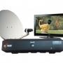 Television Satelital Imagen Digital + de 230 canales