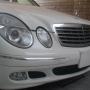 Vendo Mecredes Benz e320 unico en Paraguay por su excelente estado