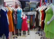 Venta de vestidos de fiesta por mayor y menor