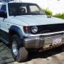 oferta de lujo!!! Mitsubishi - Pajero - Versión: Japonesa - Año: 1996