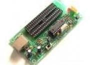 Programador pic upp628 usb
