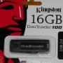SUPER OFERTA DE PEN DRIVE: 16 GB x Gs. 150.000 y 32 GB x Gs. 200.000