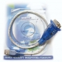 Vendo adaptador USB a RS232 serial