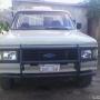 Vendo Chevrolet D-20 Diesel