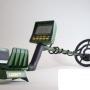 Vendo detector Garret GTI 2500