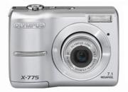 Super oferta!! camara digital olympus x-775 7.1mp
