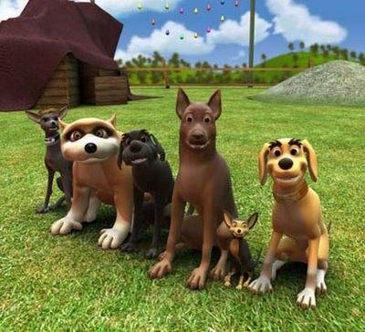 Los mejores cachorros de pararguay