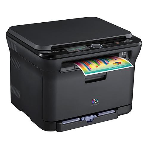 Samsung clx-3175 - impresora multifuncion laser color