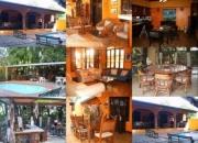 Villa michelle un guia turistica y hospedaje  en panama