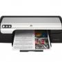 vendo hermosa impresora hp deskjet D 2460