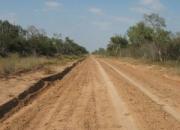 Estancia en paraguay