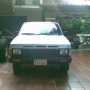 Vendo Nissan Pick-up King cab (cabina plus)