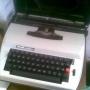 Vendo maquina de escribir sigma en excelente estado