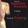 Vendo Atlas de ANATOMÍA HUMANA
