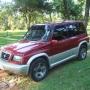 Suzuki Vitara 1996 en Excelente Estado