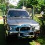 Vendo Camioneta Toyota Hilux Surf