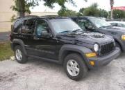 Jeep liberty año 2006