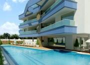 Apartamento en brazil-florianopolis(frente al mar).c/financiamiento p/extranjeros