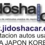 WWW.JIDOSHACAR.COM  BOTES AUTOS REPUESTOS DE SUBASTA JAPON
