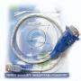Adaptdor USB a Rs 232 serial