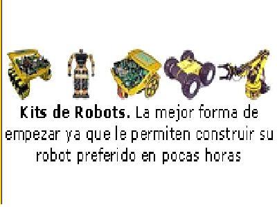 Robótica y microbótica