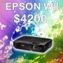 Venta Proyector HD EPSON W8+ 6 meses de garantia