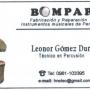 FABRICO Y REPARO DE INSTRUMENTOS P/ HINCHADAS Y BATUCADAS