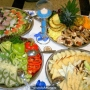NATURAL FOODS Comidas naturales y Viandas Dietéticas