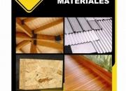 Construcción en seco Bariloche Tel. 464-100