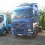 Volvo FH12 420 4x2 precio 17000$