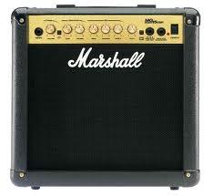 Amplicador marshall