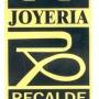 JOYERIA RECALDE COMPRA Y VENDE RELOJES ROLEX, OMEGA, CARTIER, ETC.