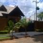 Hermosa residencia en mburucuya