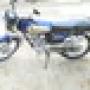 vendo moto kenton gl 125