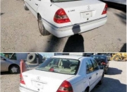 Mercedes benz c220 en oferta!!!! importado de u.s.a. - solo 38.000.000!!! solicite mas fotos x correo