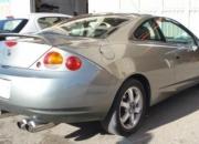 Ford cougar mercury 4 escapes sport con techo, automtico 180cv, 2.5 v6
