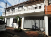 Vendo Casa en Lambare, zona de Canal 13 a metros de Medicos del Chaco