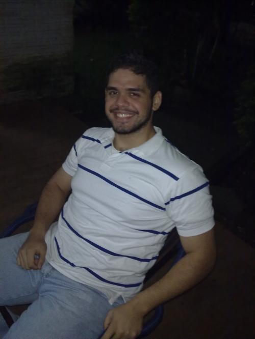 Busco pareja en Asunción - Hombre busca Mujer   31145
