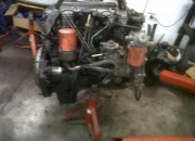 VENDO MOTOR MAXION TURBO COMPLETO C/CAJA Y DIFERENCIAL