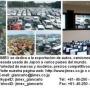 Exportación de autos, camiones, autobuses desde Japón