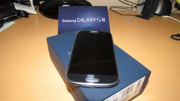 Venta desbloqueado samsung i9300 galaxy siii móviles