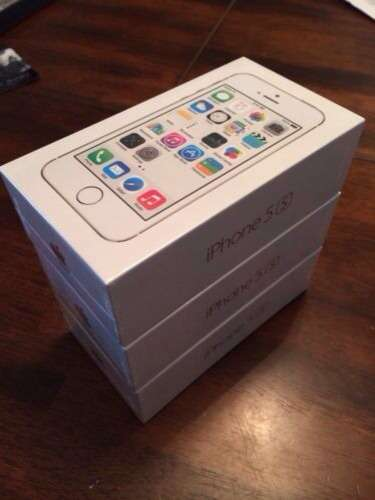 New released unlocked apple iphone 5s and 5c