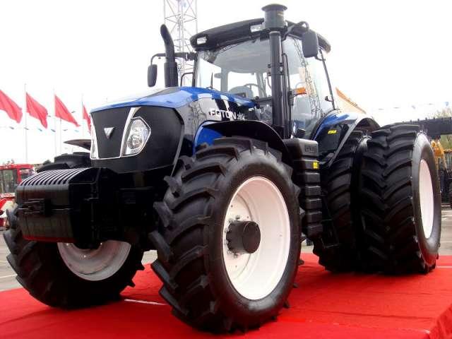Vendo tractores foton nuevos 4x4 con garantia de 1.000 horas o 1 año