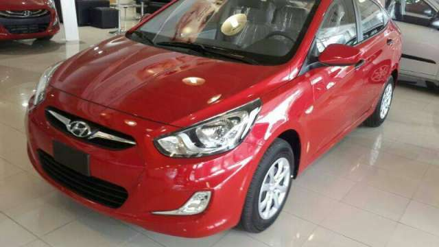 Hyundai ventas automotor